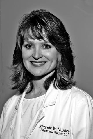 Rhonda Willoughby-Nunley