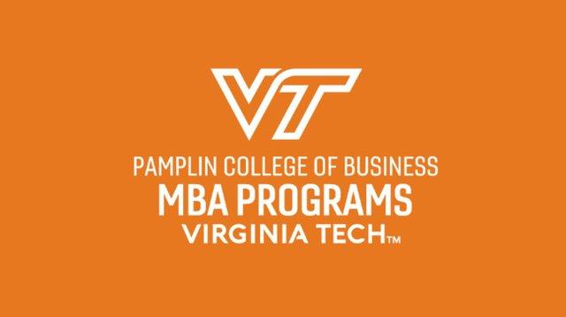 VT MBA logo on Orange Background.JPG
