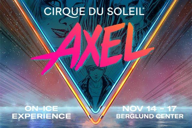 Cirque - AXEL
