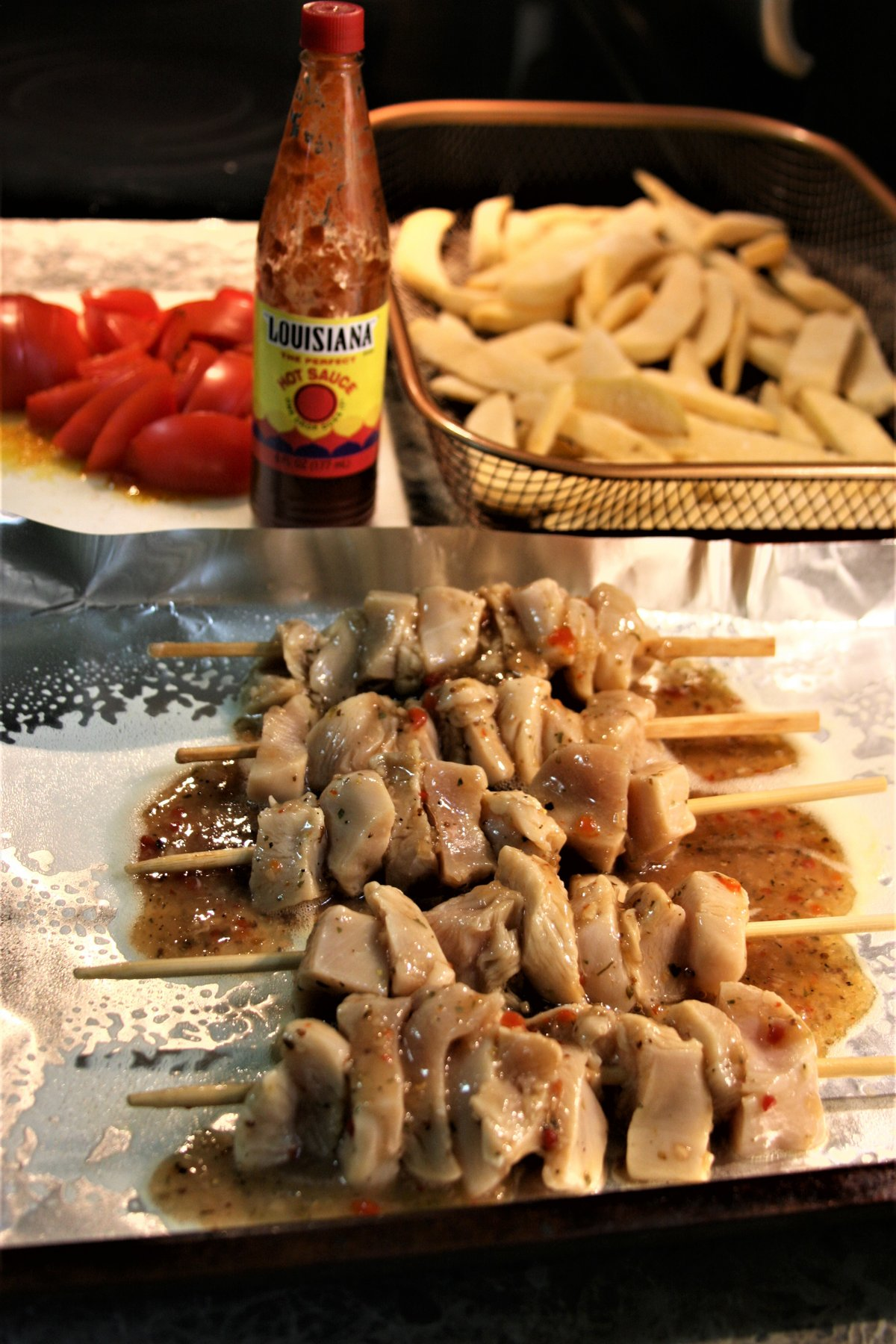 SPIEDIES AN EASY DELICIOUS GRILL MEAL THEROANOKER COM