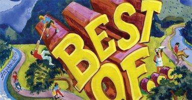Best of Roanoke 2011