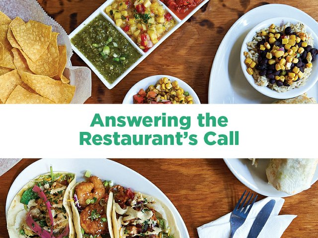 The Menu Dining Restaurant Guide The Roanoker Magazine
