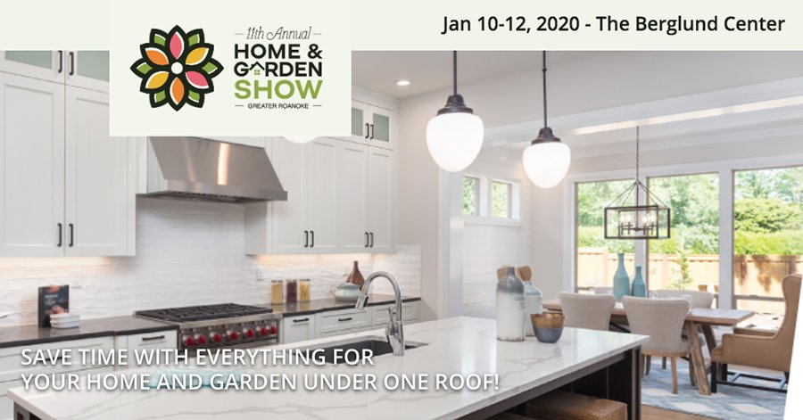 11th home and garden show