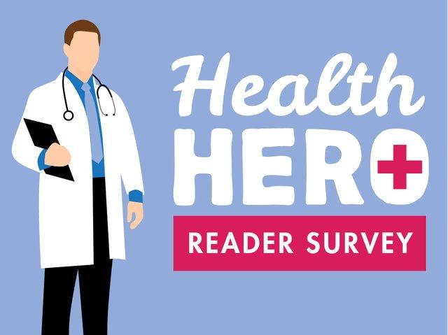 Health Heroes Reader Survey 2020