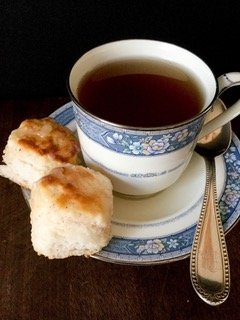 Biscuits and Tea by Yancey Williams.jpeg