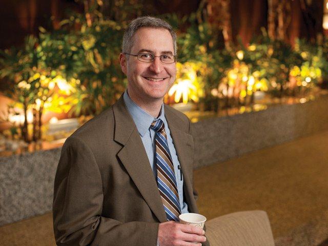 Dr. Carl Musser