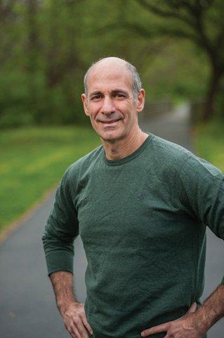 Dr. Steven Goldstein