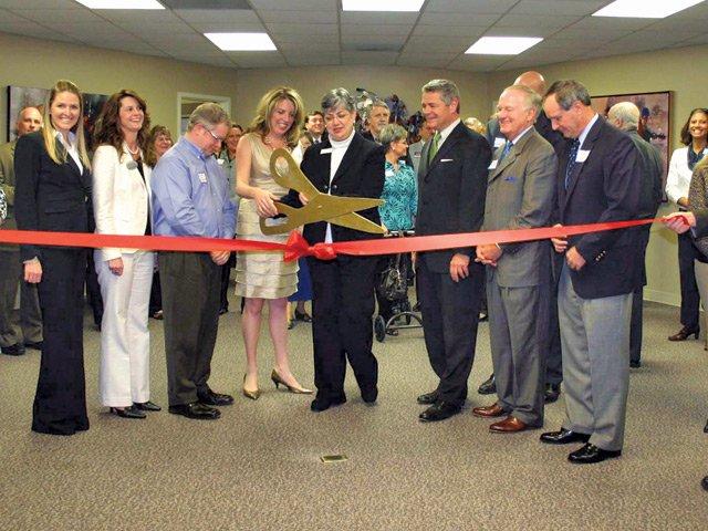 Roanoke Chamber Entrepeneur Center