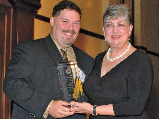 Jonathan Hagmaier and Joyce Waugh
