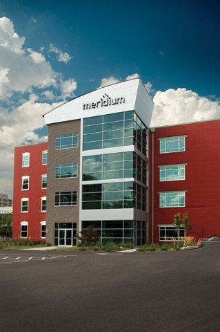Meridium Building