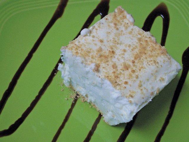 Cottage Cheese Ice Cream