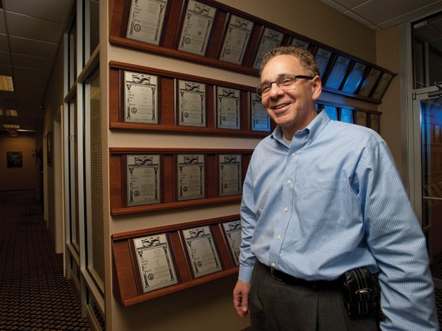 Dr. Ron Blum