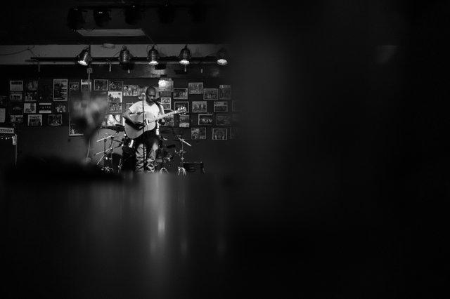 Dylan Dent performing.jpg
