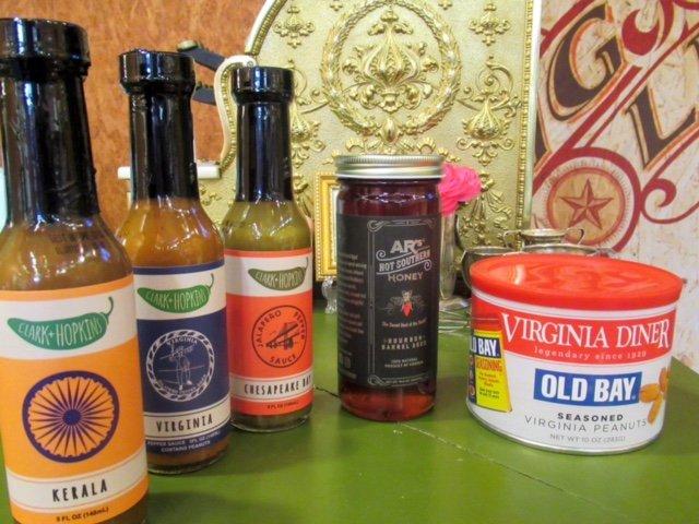 Virginia foods - Big Lick Gifts.JPG