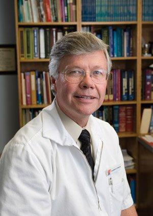 Dr. Mark Finkler