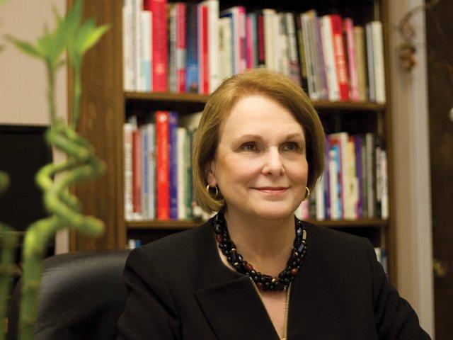 Dr. Rita Bishop