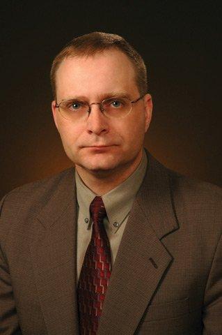 Dr. Anthony Brads