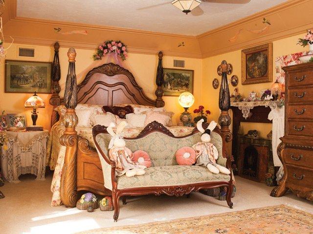 McBride Bedroom