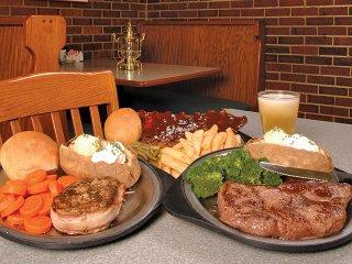 The Great 611 Steak Company