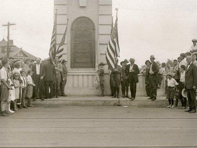 One Year in Roanoke 1926