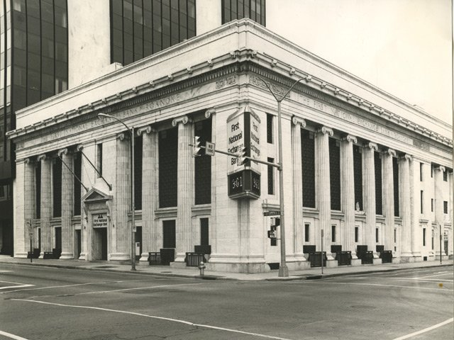 First National Exchange Bank