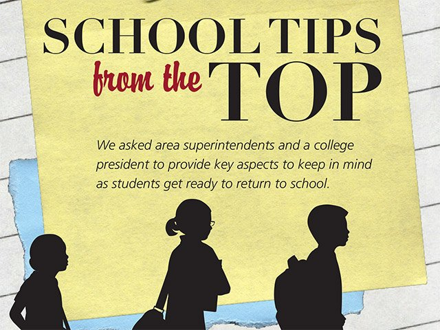 School Top Tips