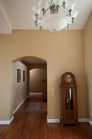 Inside The Home